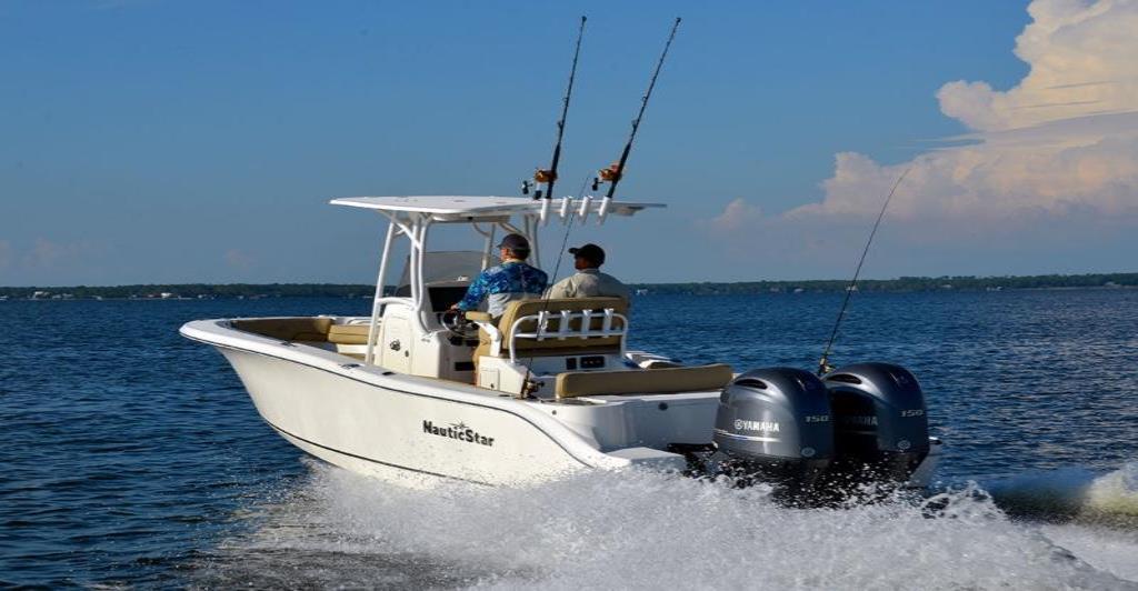 2020 NauticStar                                                              25 XS Offshore Image Thumbnail #3