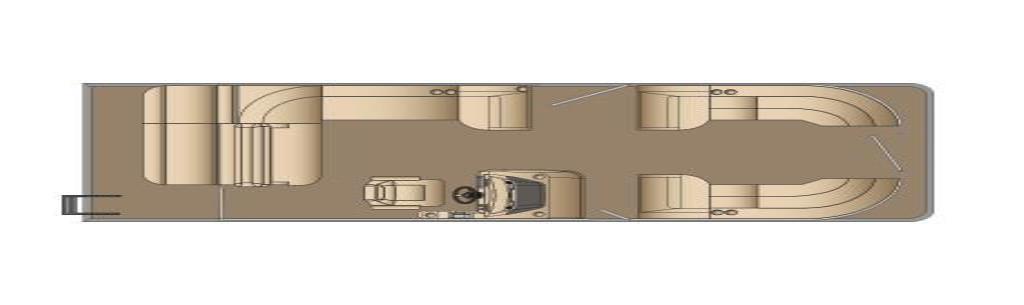 2020 Harris                                                              Cruiser 230 Image Thumbnail #15