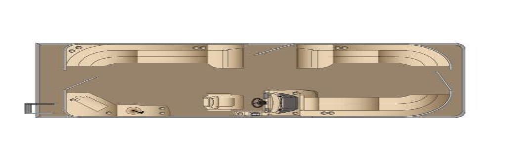 2020 Harris                                                              Cruiser 230 Image Thumbnail #16
