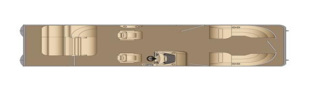 2020 Harris                                                              Cruiser 230 Image Thumbnail #19