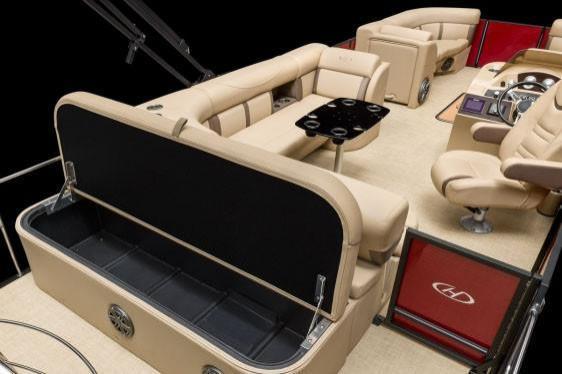 2020 Harris                                                              Cruiser 210 Image Thumbnail #11