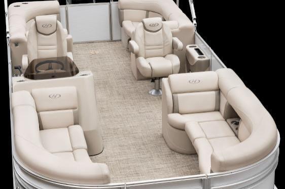 2020 Harris                                                              Cruiser 210 Image Thumbnail #4