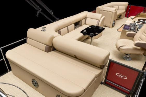 2020 Harris                                                              Cruiser 210 Image Thumbnail #10