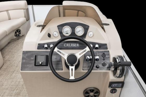 2020 Harris                                                              Cruiser 210 Image Thumbnail #6