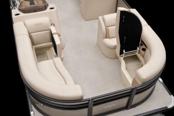 2020 Harris                                                              Cruiser 210 Image Thumbnail #2