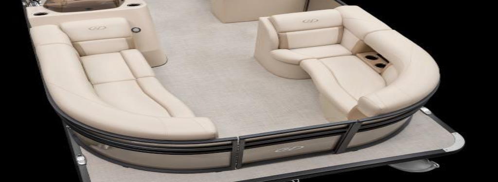 2020 Harris                                                              Cruiser 210 Image Thumbnail #1