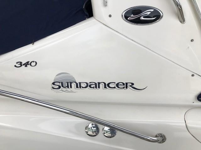 2004 Sea Ray                                                              340 Sundancer Image Thumbnail #20