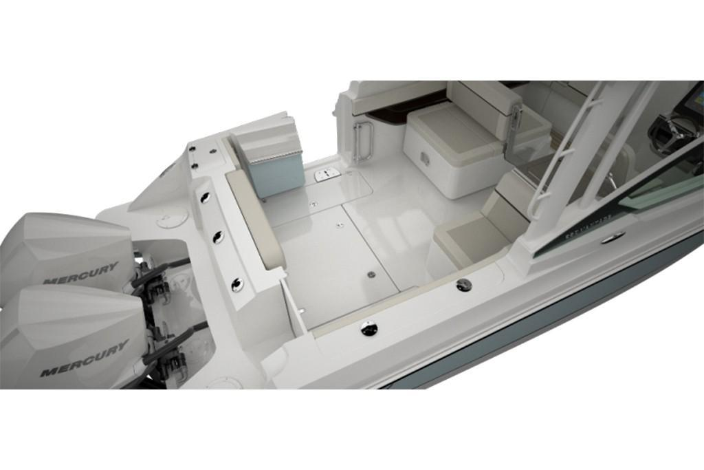 2021 Boston Whaler                                                              280 Vantage Image Thumbnail #9