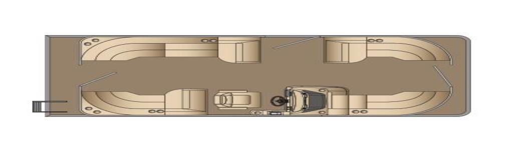 2020 Harris                                                              Cruiser 210 Image Thumbnail #20