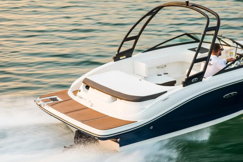 2021 Sea Ray                                                              SPX 190  Image Thumbnail #12