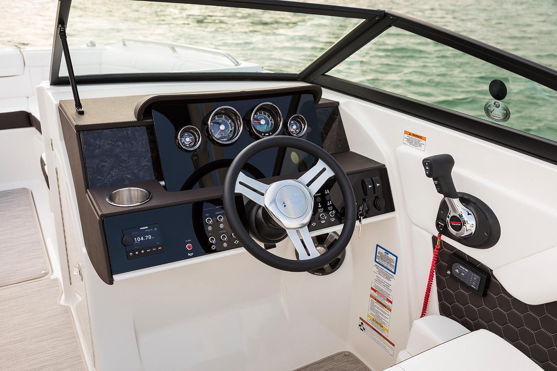 2021 Sea Ray                                                              SDX 270 Outboard Image Thumbnail #7