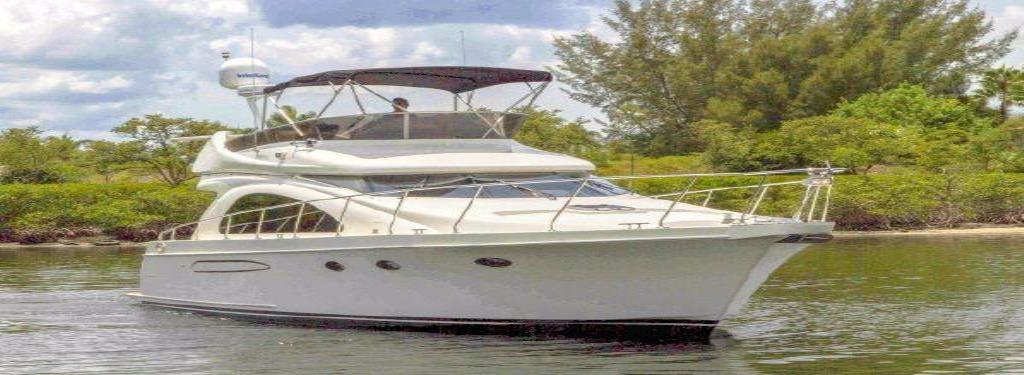 2007 Ocean Alexander                                                              Veloce Image Thumbnail #2
