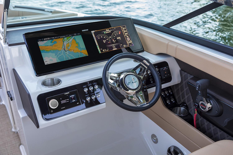 2021 Sea Ray                                                              280SLX Image Thumbnail #7