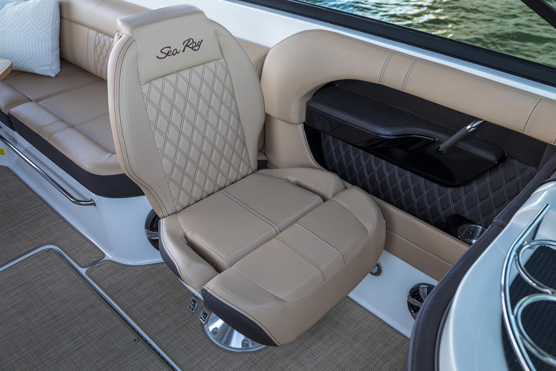 2021 Sea Ray                                                              280SLX Image Thumbnail #9