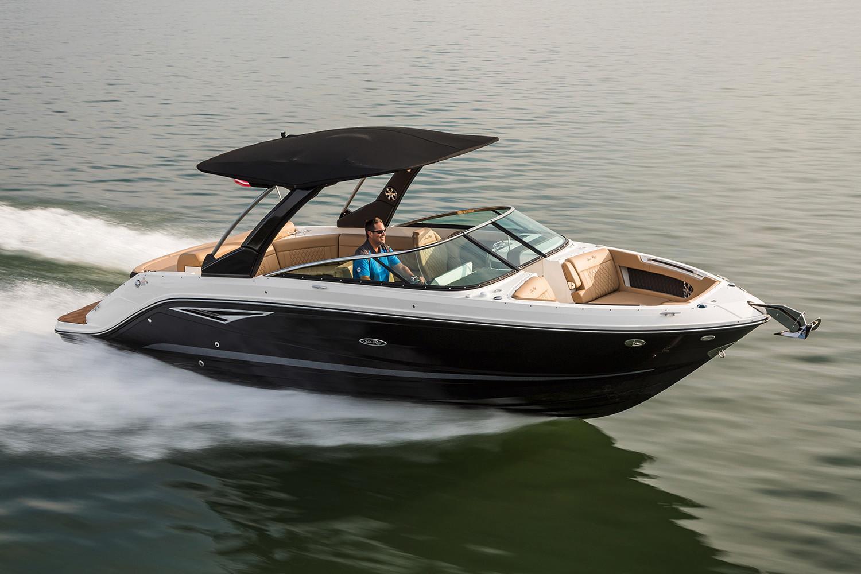 2021 Sea Ray                                                              280SLX Image Thumbnail #2
