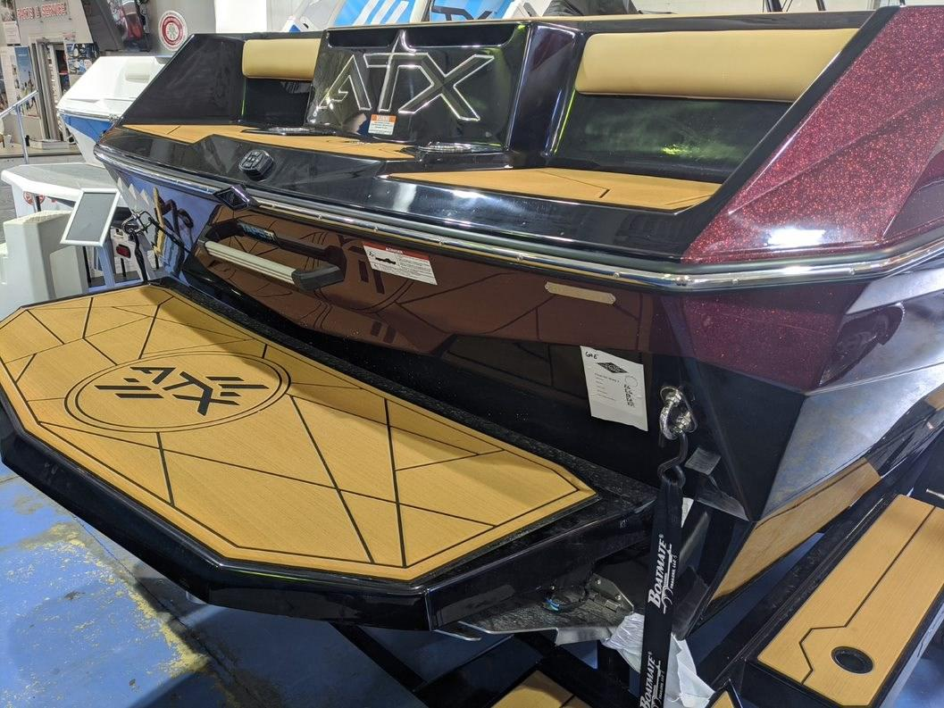 2020 ATX Surf Boats                                                              24-S Image Thumbnail #10