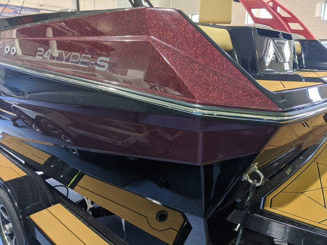 2020 ATX Surf Boats                                                              24-S Image Thumbnail #4