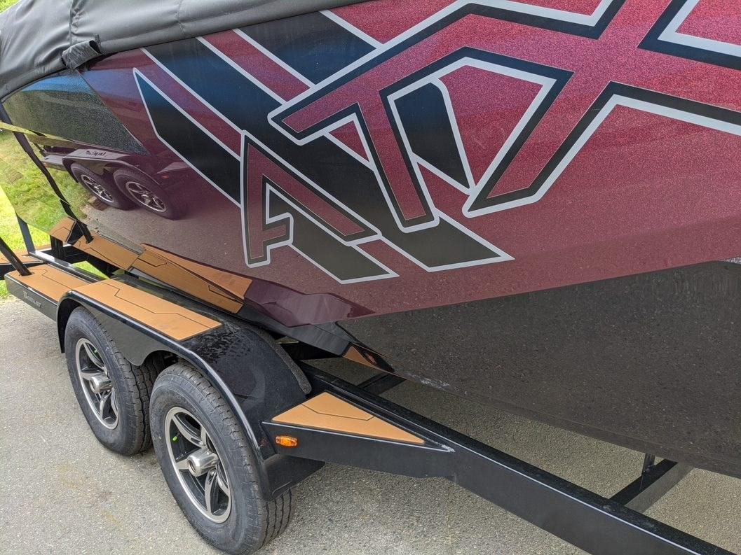2020 ATX Surf Boats                                                              24-S Image Thumbnail #2