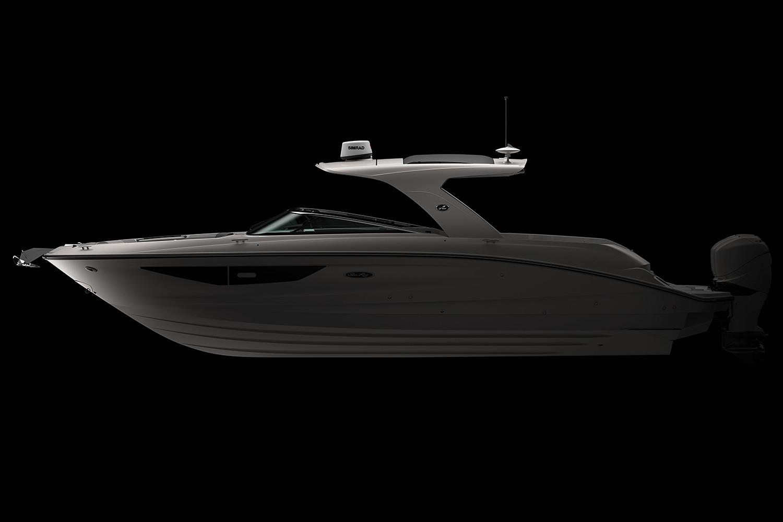 2021 Sea Ray                                                              SLX 350 OB Image Thumbnail #0