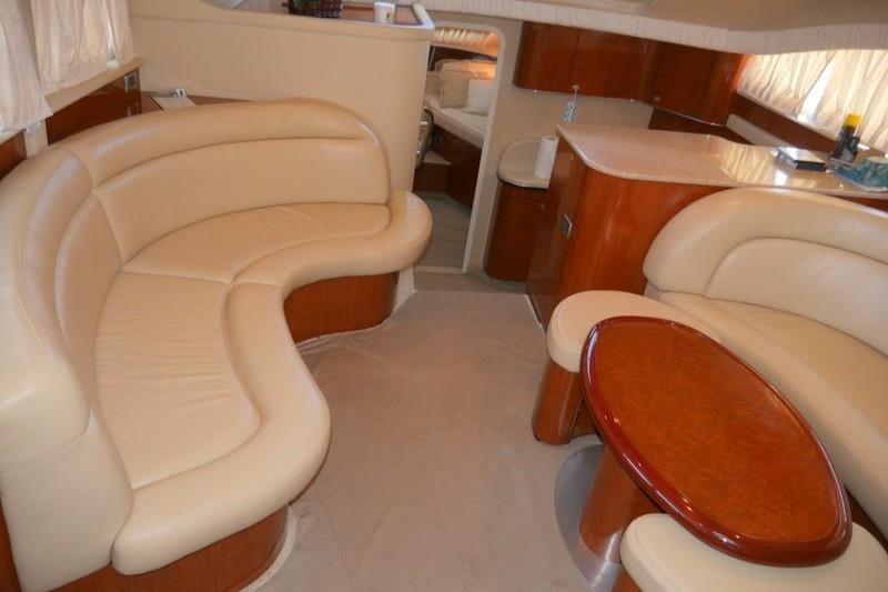 2004 Sea Ray                                                              390 Motor Yacht Image Thumbnail #17