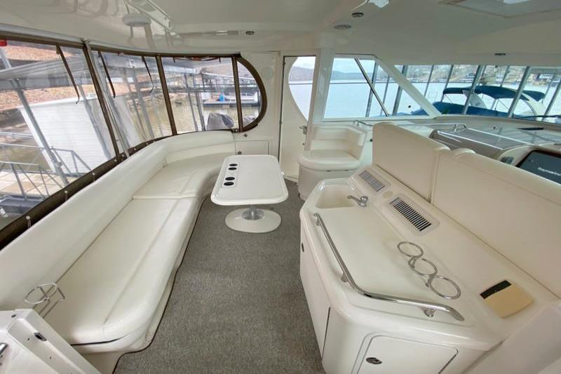 2004 Sea Ray                                                              390 Motor Yacht Image Thumbnail #6