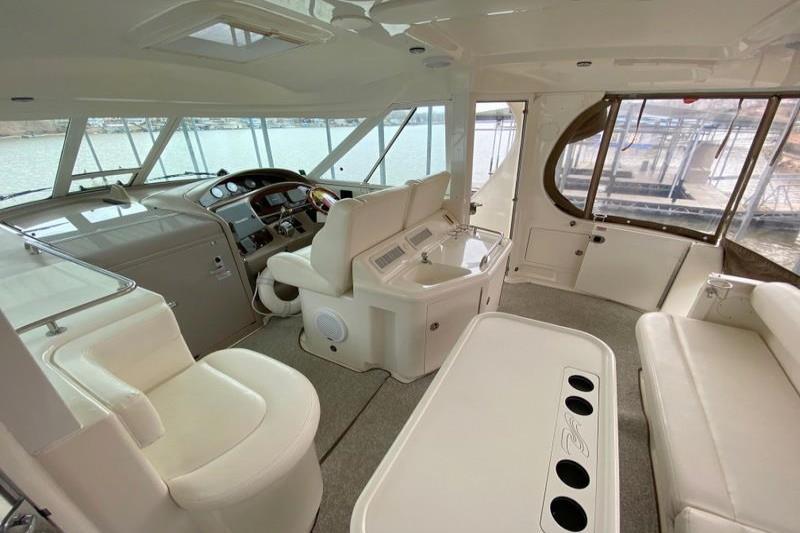 2004 Sea Ray                                                              390 Motor Yacht Image Thumbnail #7