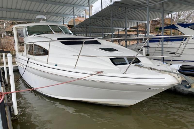 2004 Sea Ray                                                              390 Motor Yacht Image Thumbnail #3