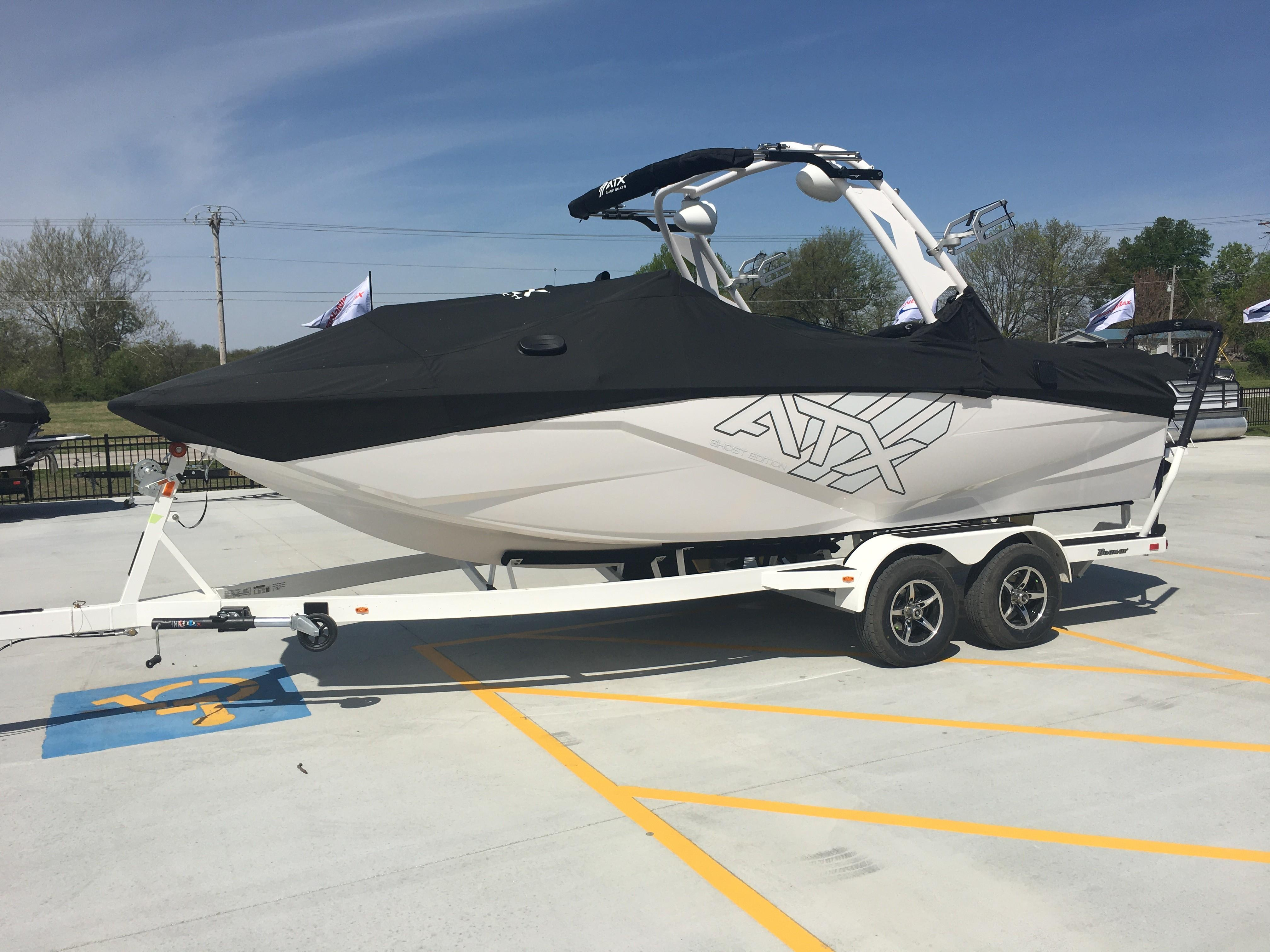 2020 ATX Surf Boats                                                              22-S Image Thumbnail #3