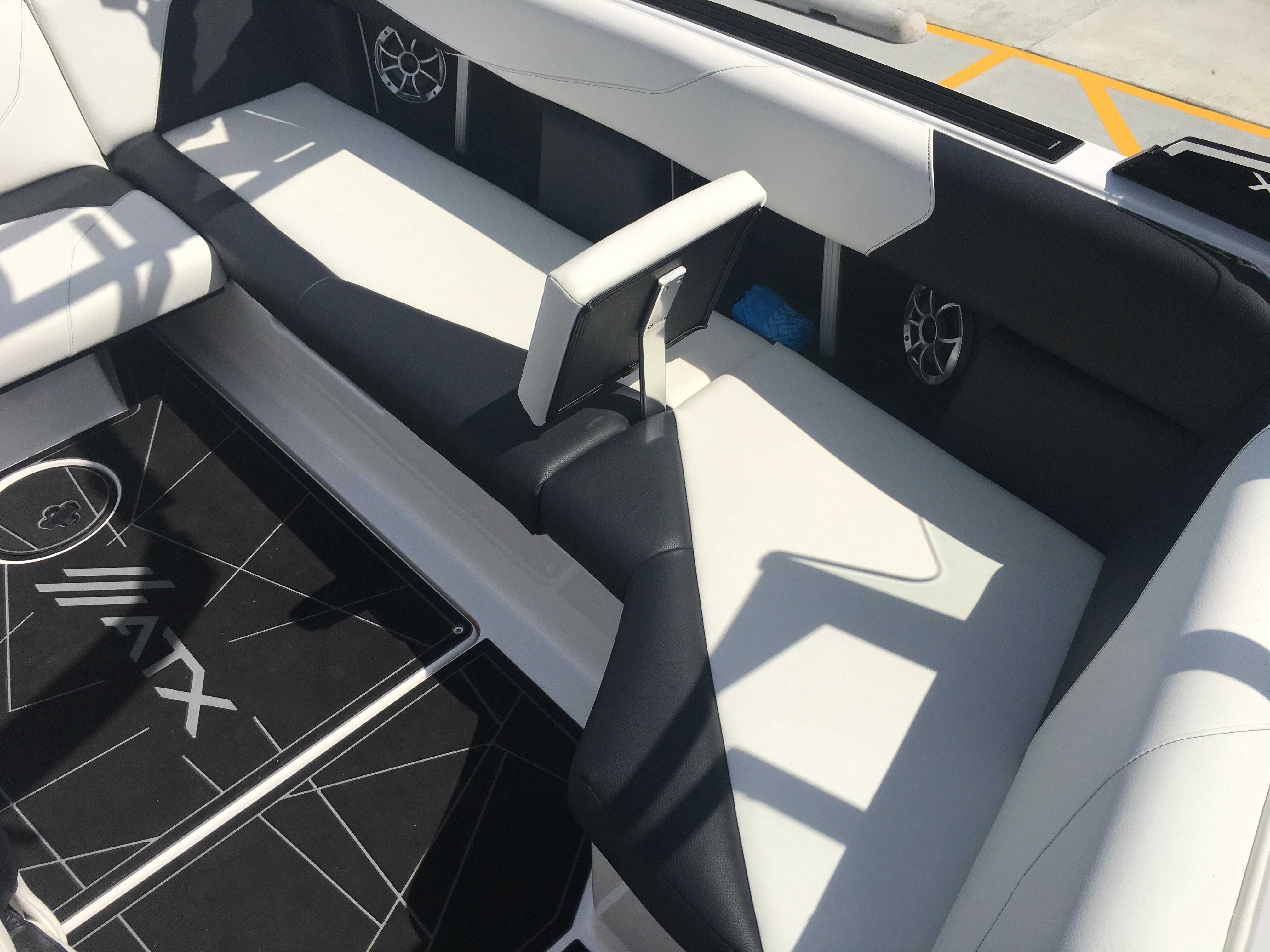 2020 ATX Surf Boats                                                              22-S Image Thumbnail #6