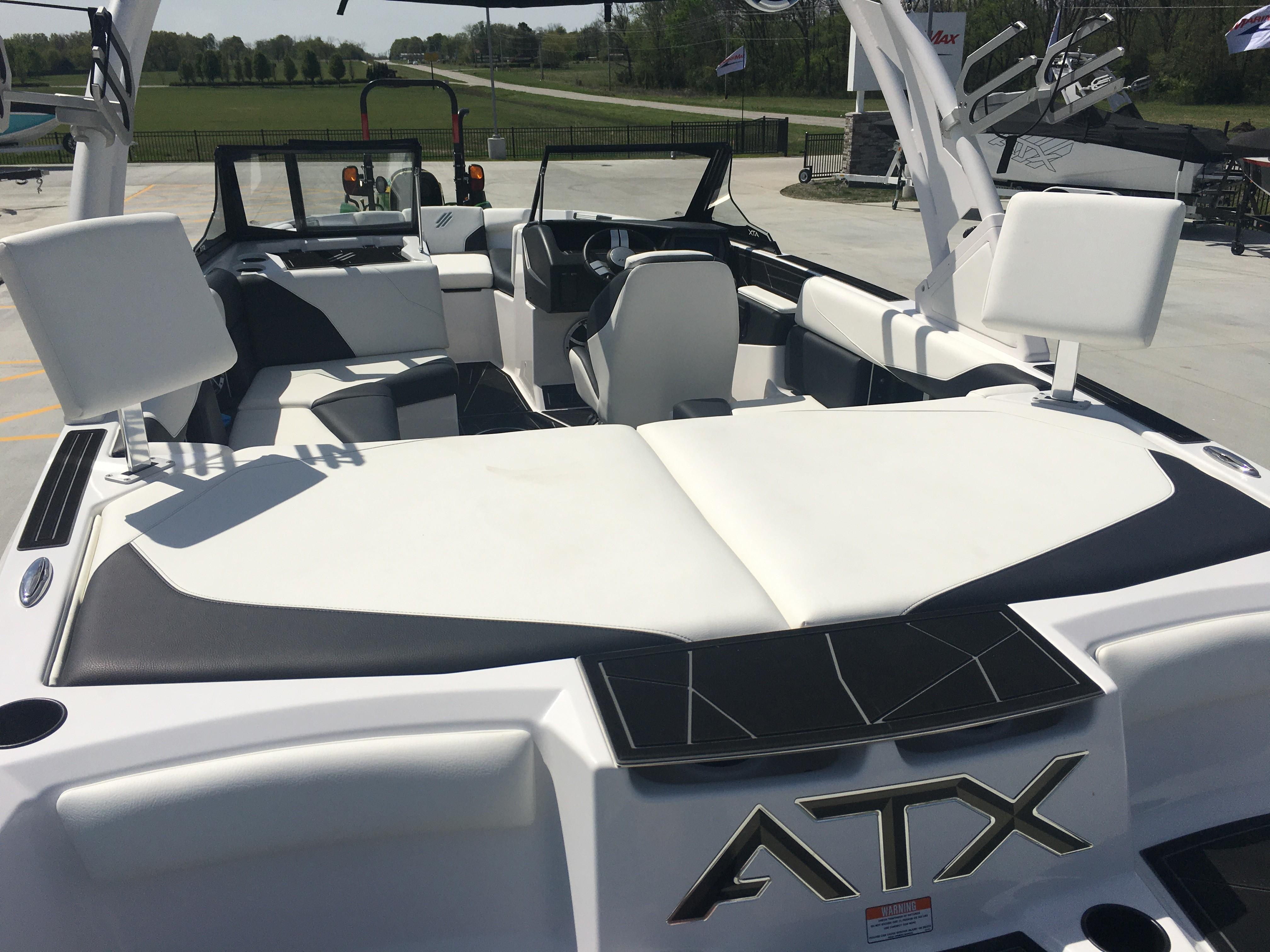 2020 ATX Surf Boats                                                              22-S Image Thumbnail #10