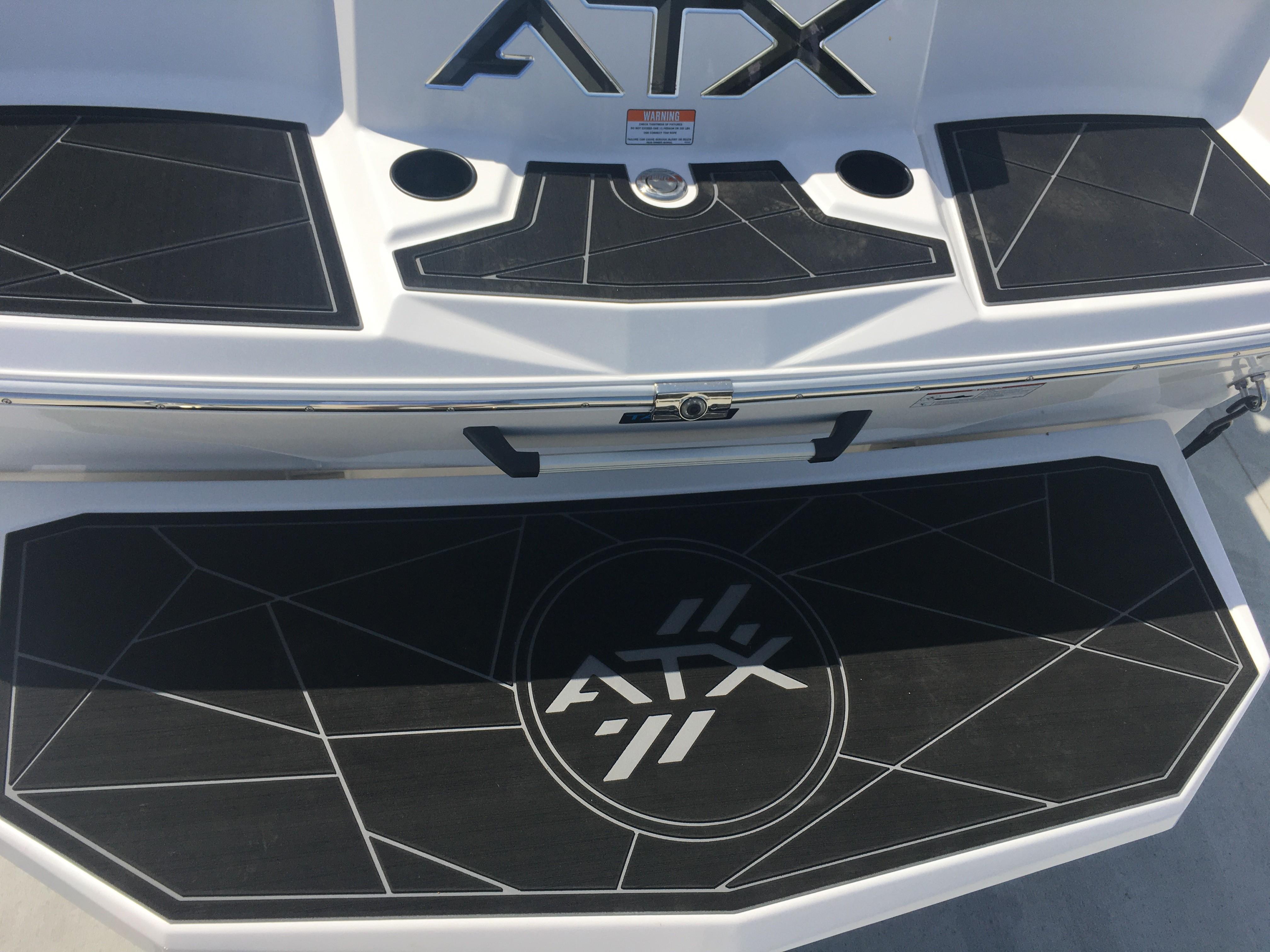 2020 ATX Surf Boats                                                              22-S Image Thumbnail #11