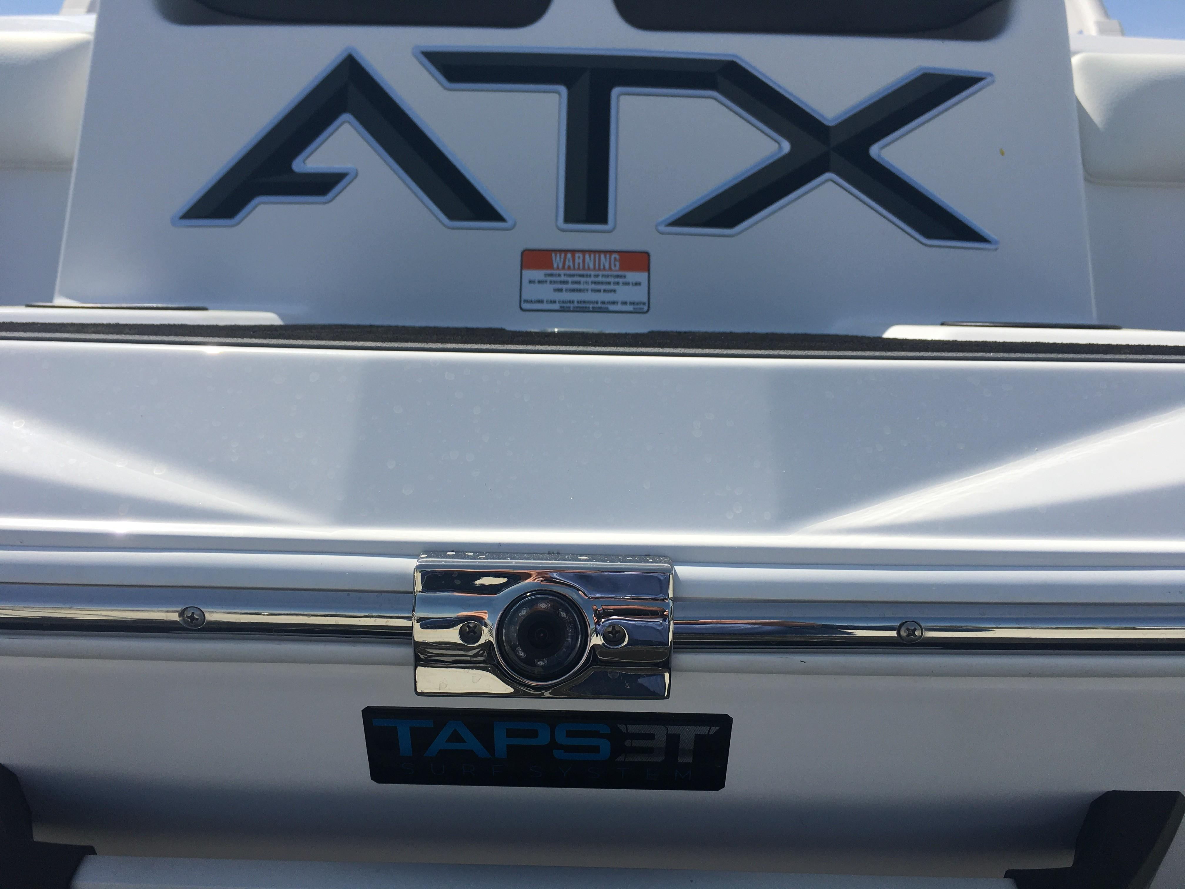 2020 ATX Surf Boats                                                              22-S Image Thumbnail #19