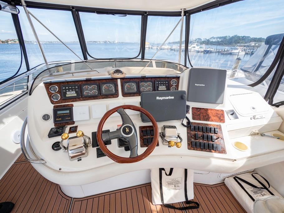 1998 Sea Ray                                                              480 Sedan Bridge Image Thumbnail #18