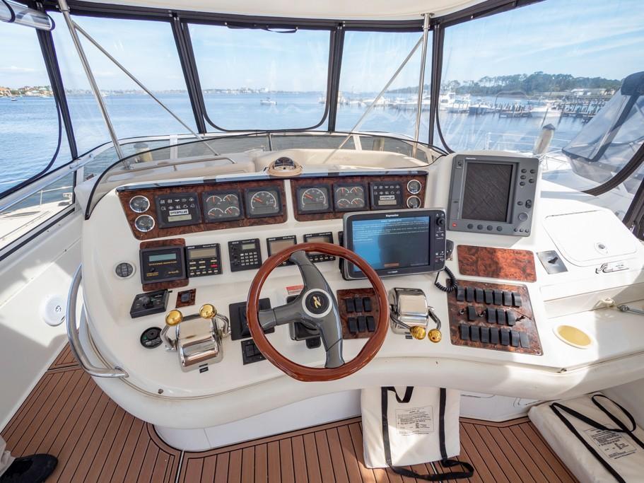 1998 Sea Ray                                                              480 Sedan Bridge Image Thumbnail #19