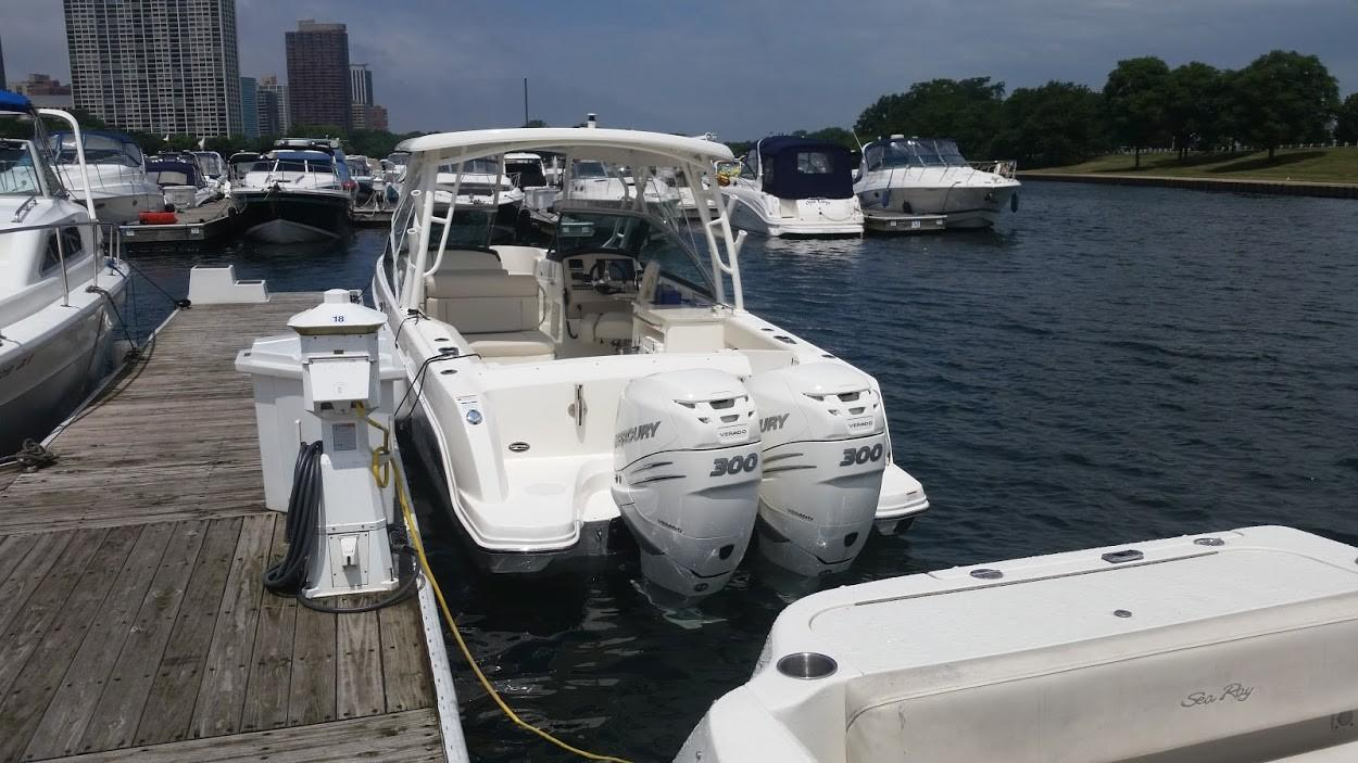 2018 Boston Whaler                                                              270 Vantage Image Thumbnail #45