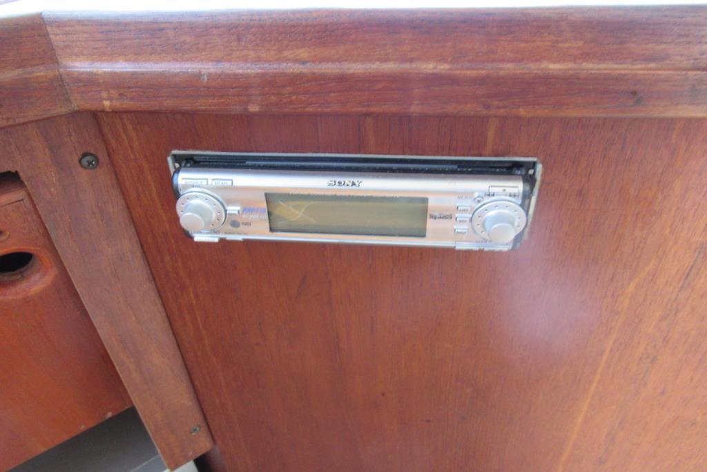 Photo 9 for 1989 Tiara 36 CONVERTIBLE