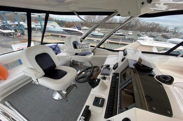 2008 Sea Ray                                                              58 Sedan Bridge Image Thumbnail #4
