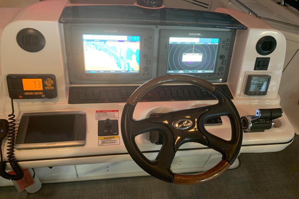 2008 Sea Ray                                                              58 Sedan Bridge Image Thumbnail #79