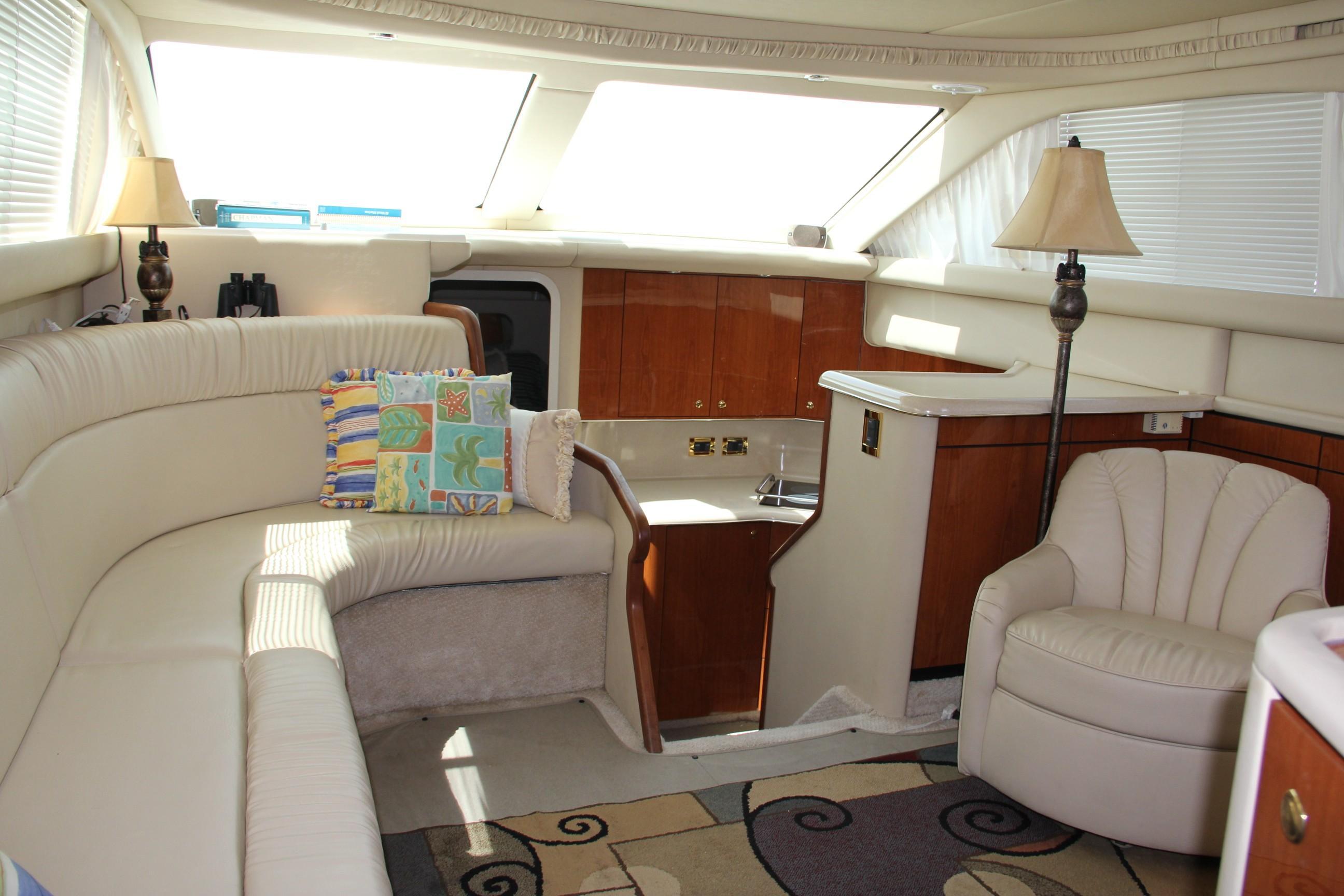 2000 Sea Ray                                                              38 AFT CABIN Image Thumbnail #7