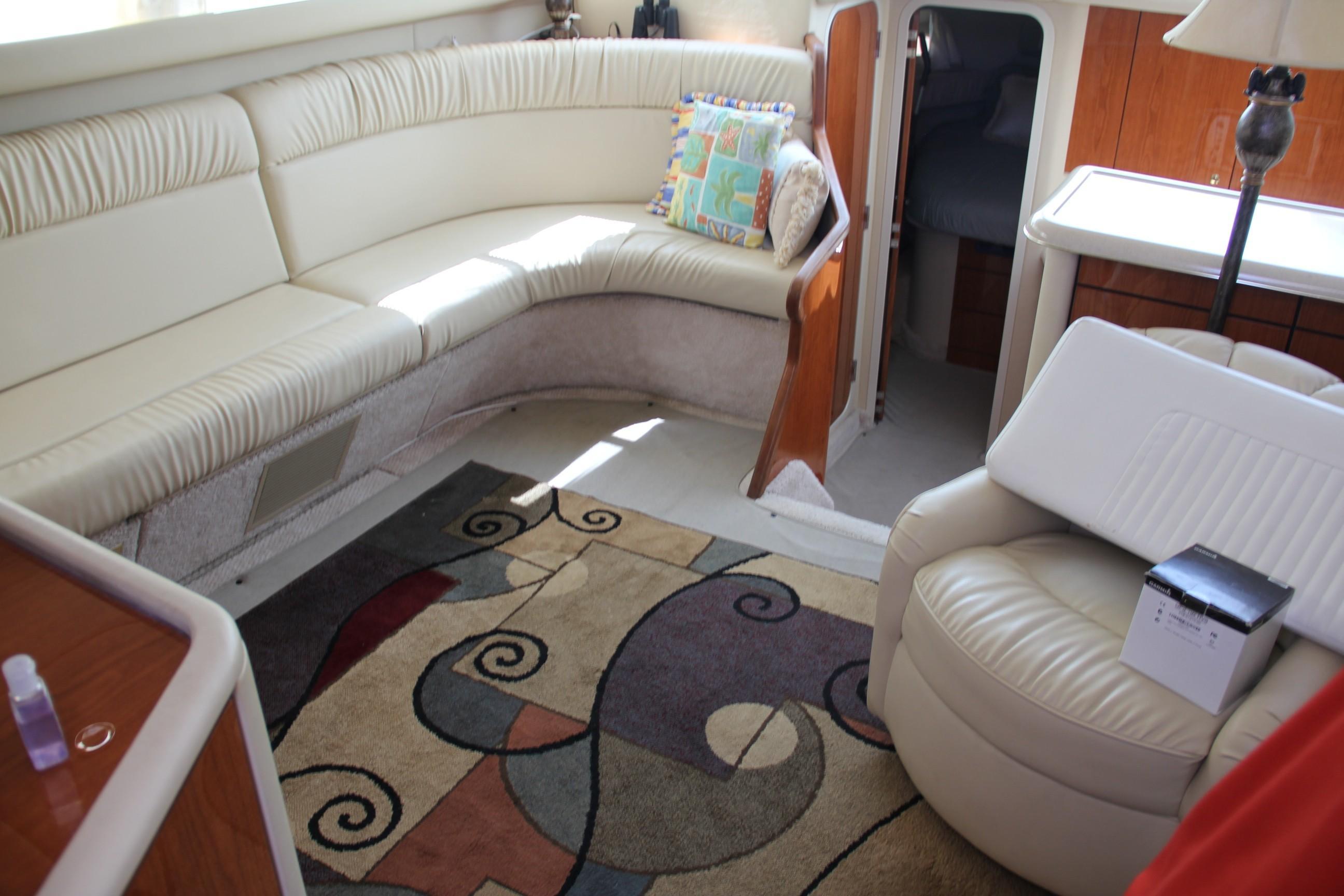 2000 Sea Ray                                                              38 AFT CABIN Image Thumbnail #8