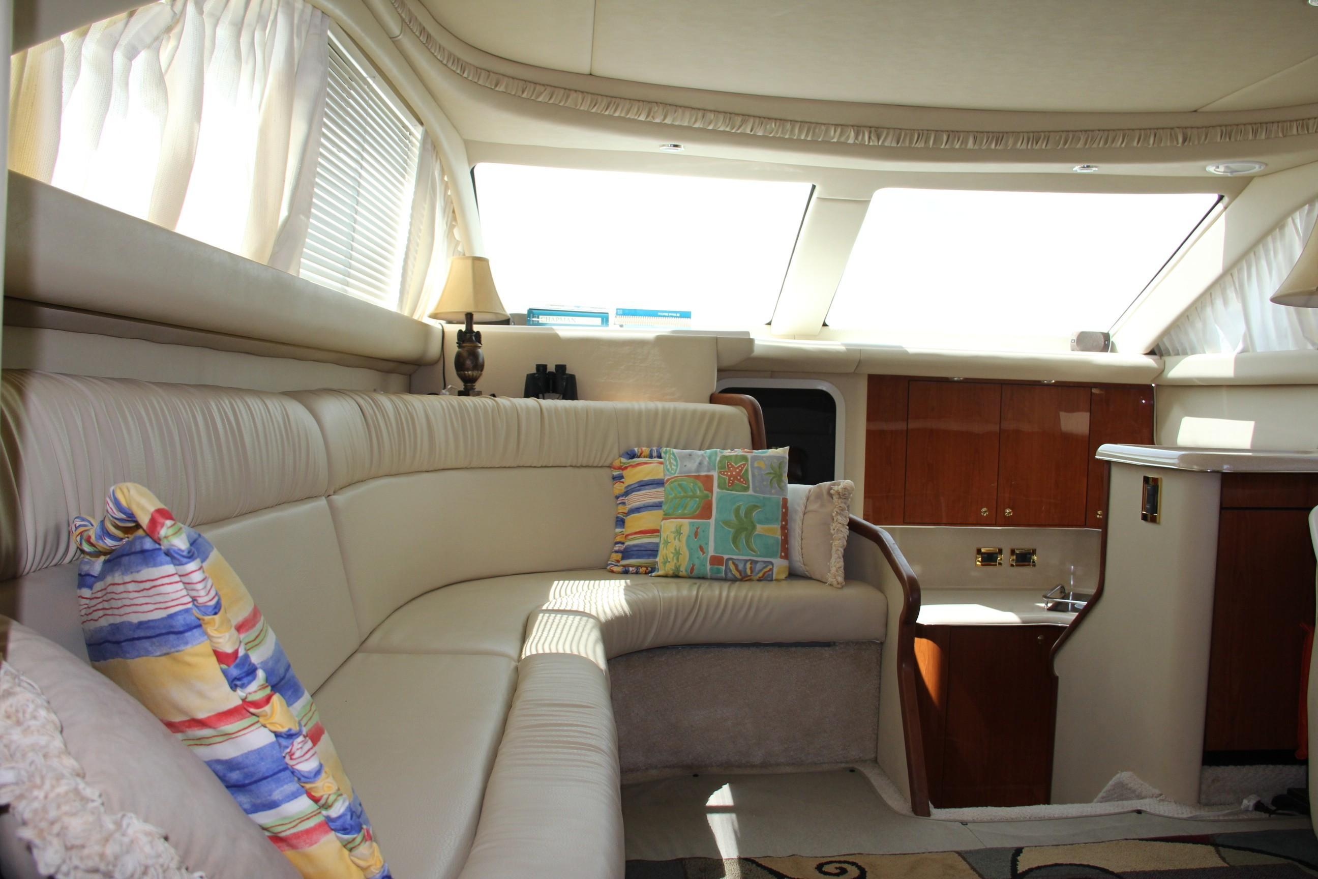 2000 Sea Ray                                                              38 AFT CABIN Image Thumbnail #11