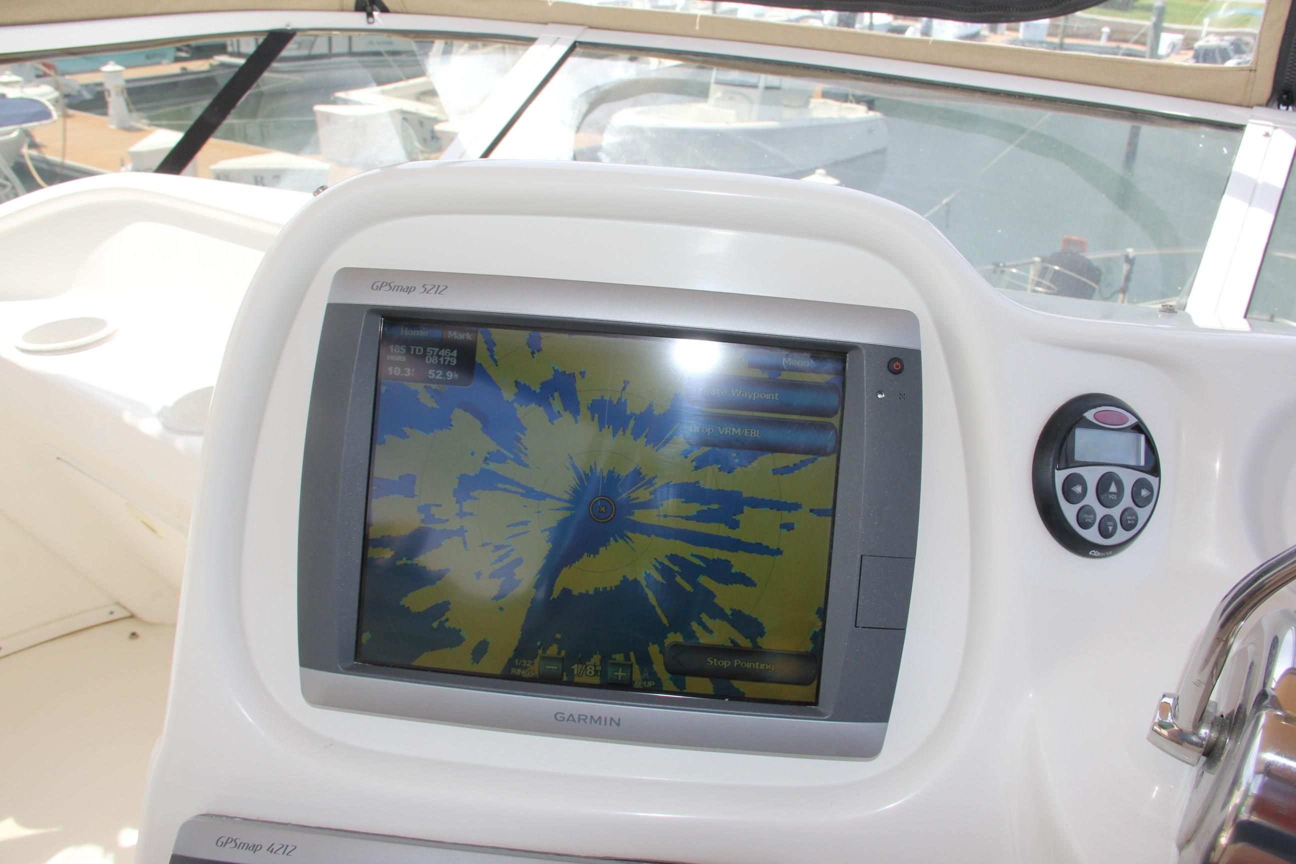 2000 Sea Ray                                                              38 AFT CABIN Image Thumbnail #26