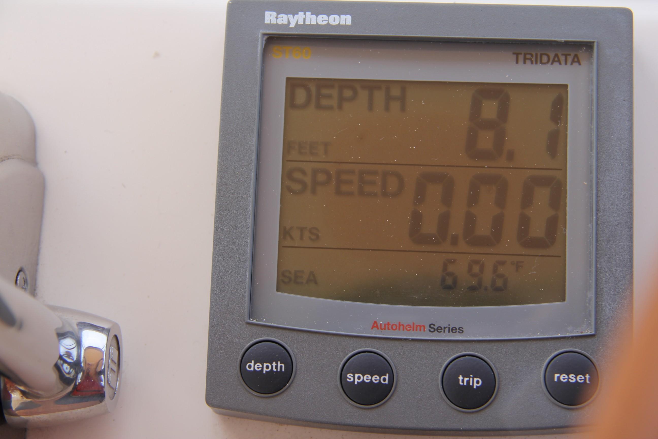 2000 Sea Ray                                                              38 AFT CABIN Image Thumbnail #27
