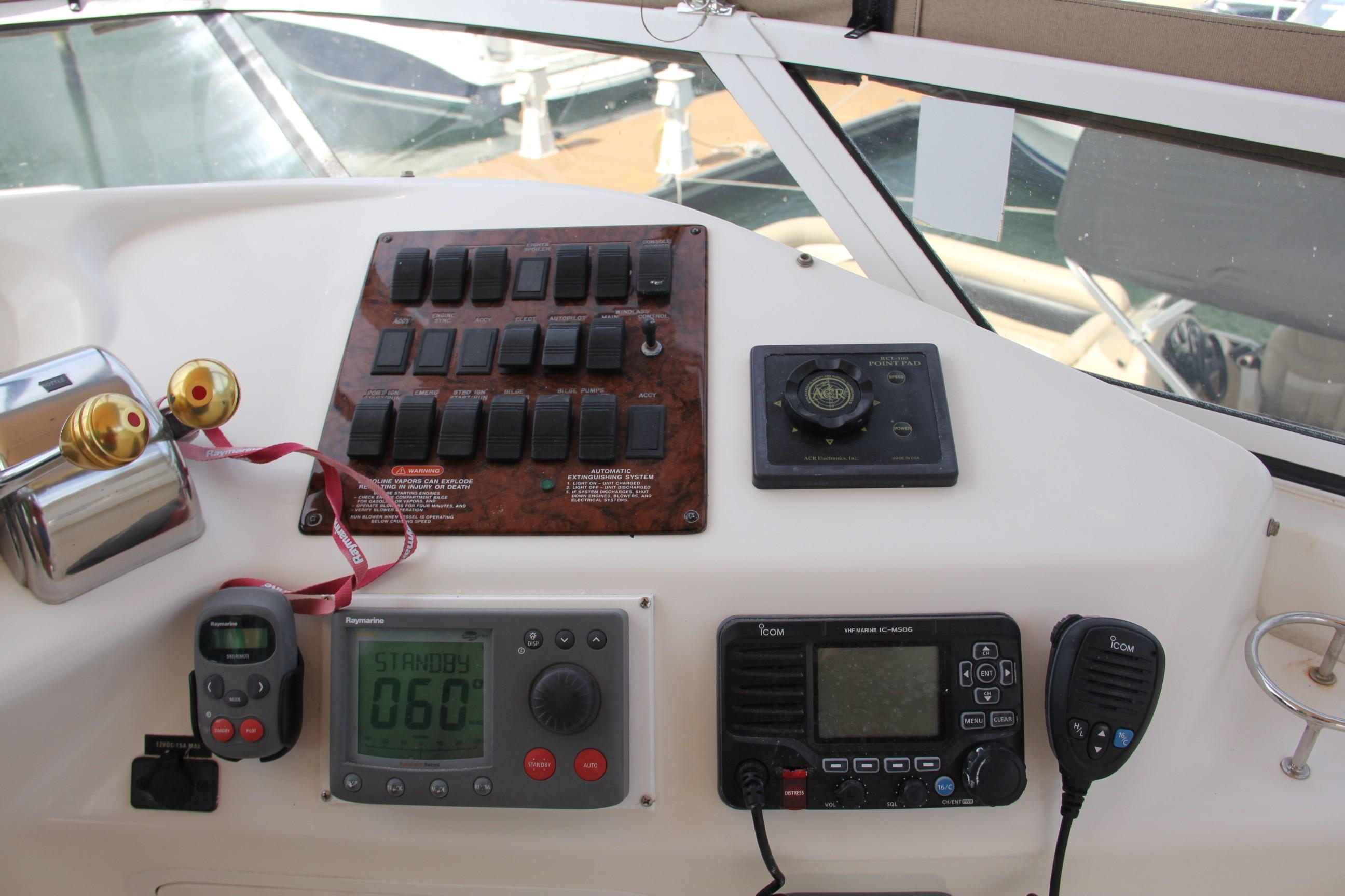 2000 Sea Ray                                                              38 AFT CABIN Image Thumbnail #29