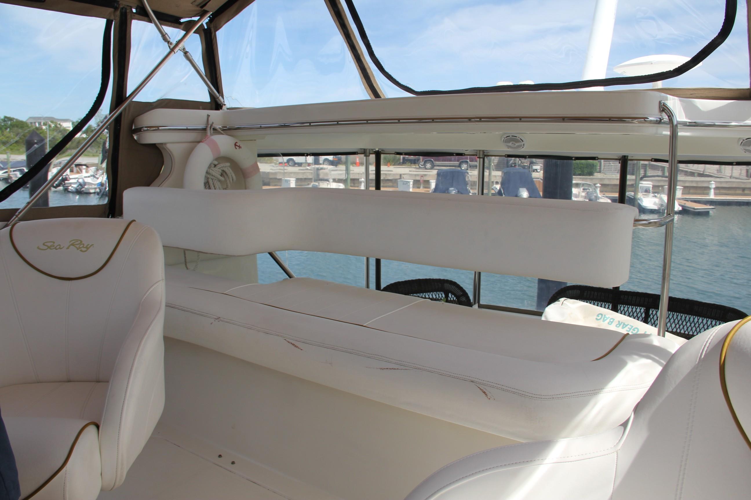 2000 Sea Ray                                                              38 AFT CABIN Image Thumbnail #30