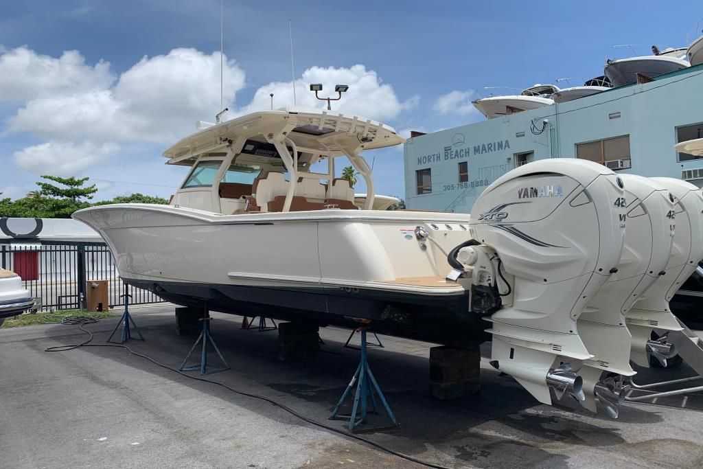 2019 Scout 380 LXF