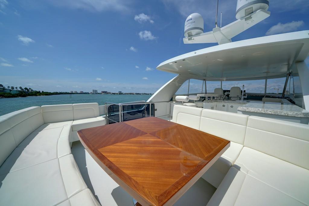 2017 Ocean Alexander                                                              70E Motoryacht Image Thumbnail #44