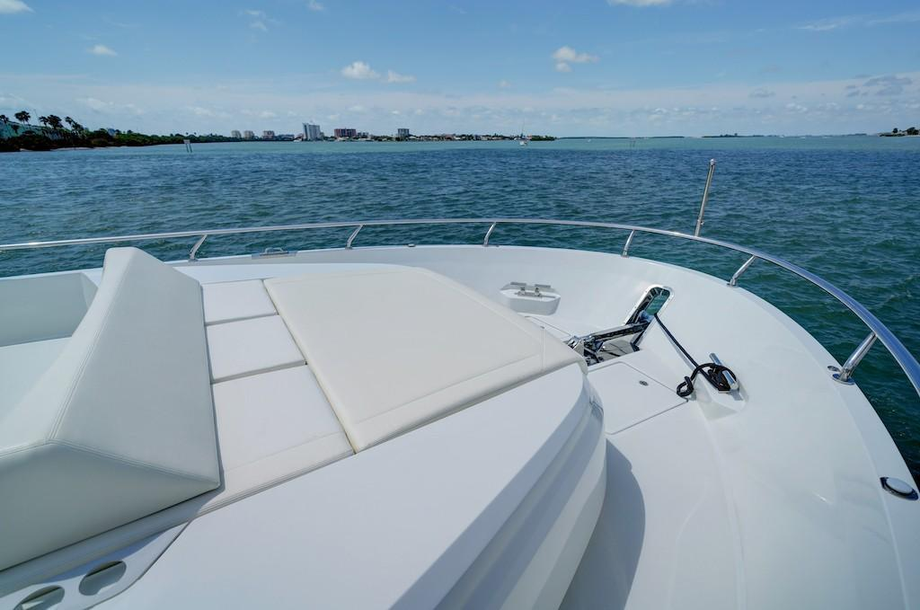 2017 Ocean Alexander                                                              70E Motoryacht Image Thumbnail #10