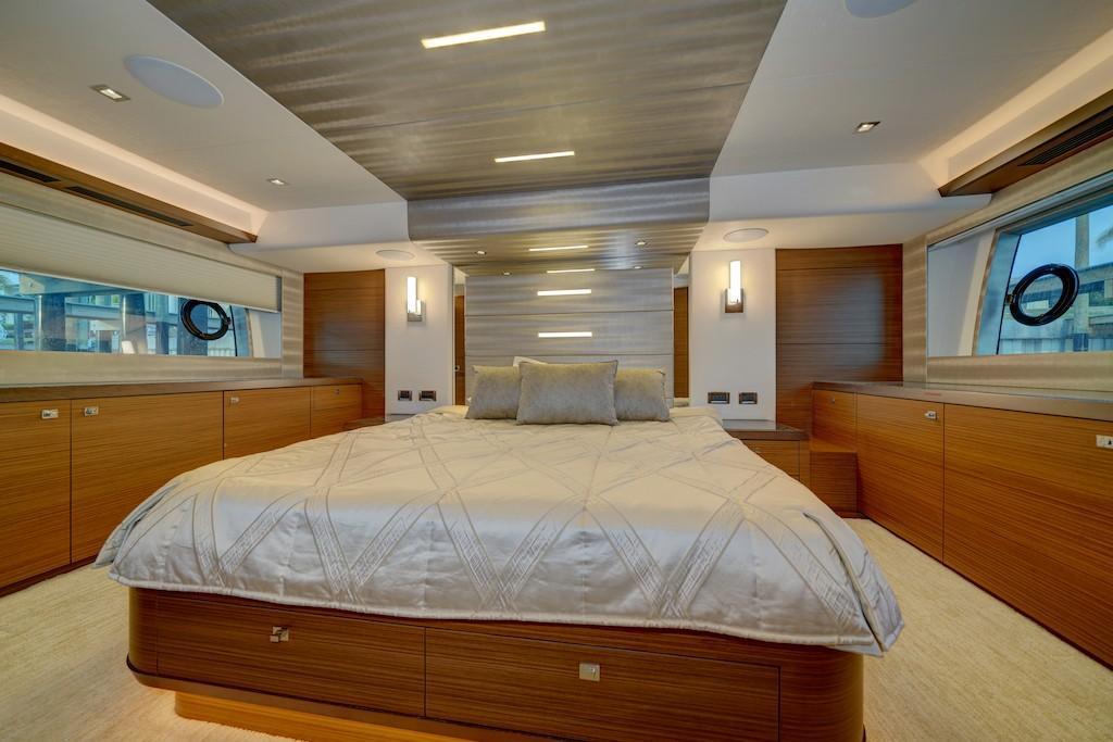 2017 Ocean Alexander                                                              70E Motoryacht Image Thumbnail #28