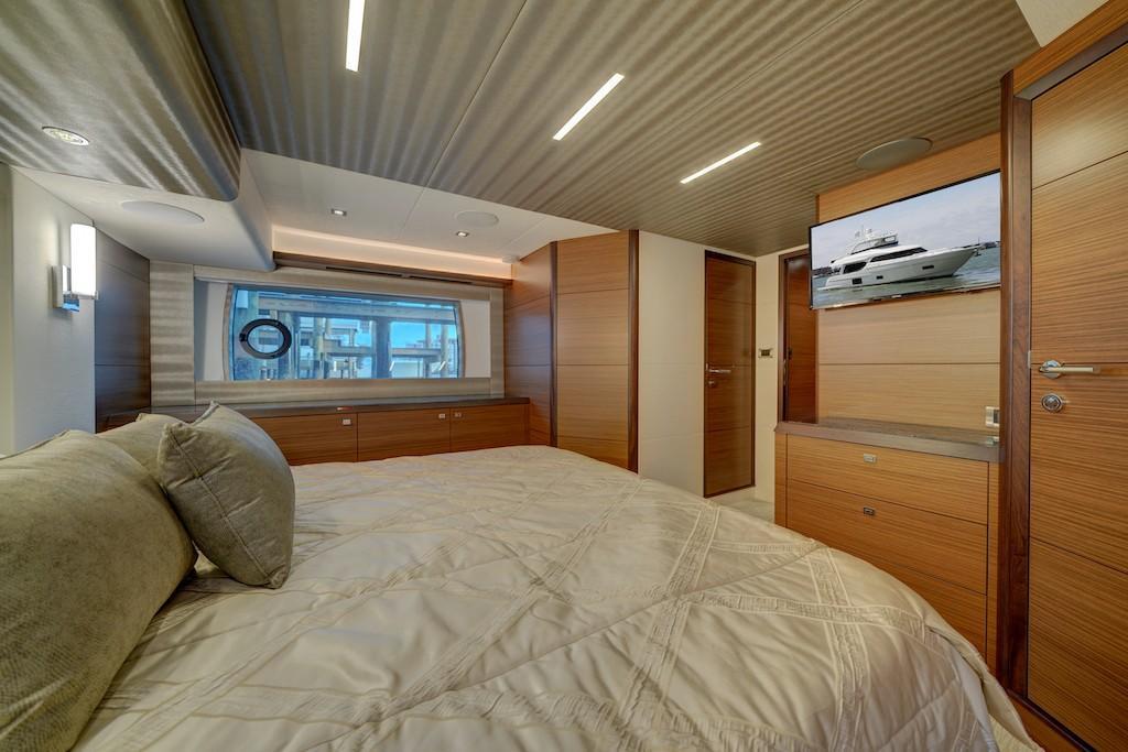 2017 Ocean Alexander                                                              70E Motoryacht Image Thumbnail #30